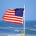 Summer Flag by Martin Cutrone