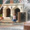 Summer Fun In Charleston by Dwayne  Graham