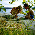 Summer Fun In Finland by Merja Waters
