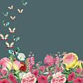 Summer Garden by Suzanne Carter