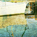 Summer Harbor by Guy Crittenden