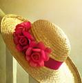 Summer Hat by Svetlana Sewell