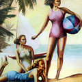 Summer Holiday by Mike Massengale