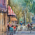 Summer In Cedarburg by Ryan Radke