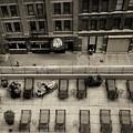 Summer In Chicago by Dario Boriani