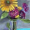 Summer Memories by Deb Putnam