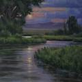 Summer Moon by Joe Mancuso