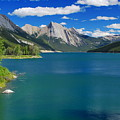 Summer On Medicine Lake by Two Small Potatoes