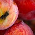 Summer Peaches by Nadine Rippelmeyer