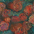Summer Roses by Nadine Rippelmeyer