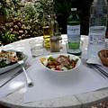 Summer Salad by Charles Stuart