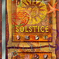 Summer Solstice by Ernestine Grindal