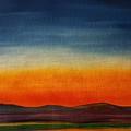 Summer Stillness In Montana   71 by Cheryl Nancy Ann Gordon