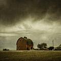 Summer Storm by Deanna Sandquist