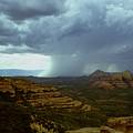 Summer Storm by Gary Wonning