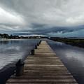 Summer Storm by Joan McCool