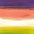 Summer Stripes by Chelsie Ring