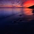 Summer Sunset       by Doug Gibbons