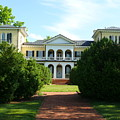 Summer Time At Sweet Briar House by Katherine W Morse