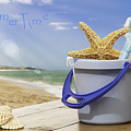 Summer Vacation by Amanda Elwell