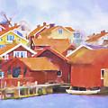 Summerlife Sweden by Lutz Baar