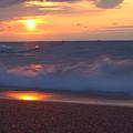 Summers Breath 6 by John Scatcherd