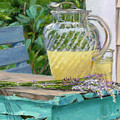 Summer's Harvest by L Diane Johnson