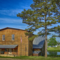 Summersville Mill Ozark National Scenic Riverways Dsc02626 by Greg Kluempers