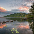 Summertime At Pleasant Mountain by Darylann Leonard Photography