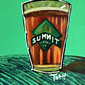 Summit 2 by Laura Toth