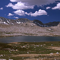 Summit Lake - Humphrey's Basin by Soli Deo Gloria Wilderness And Wildlife Photography