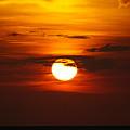 Sun 33 by Ben Yassa