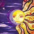 Sun And Moon  by Gabby Fuller