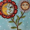 Sun And Moon by Rain Ririn