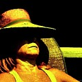 Sun Bathing by Coleman Mattingly