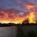 Sun Blast by Kathleen Heese