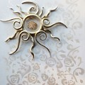 Sun Catcher by Ines nanda Drole