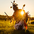 Sun Dance by Todd Klassy