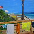 Sun Deck by John Terry