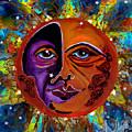 Sun Duality by Mary Sonya  Conti