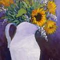 Sun Flower Song by Bob  Adams