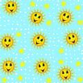 Sun Jammies by Miroslav Nemecek
