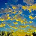 Sun Kisses by Joy Elizabeth