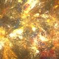 Sun Marble by Kim Sy Ok
