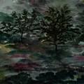 Sun Meadow by Loretta Kessler