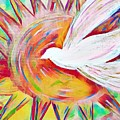 Healing Wings by Jessica Eli