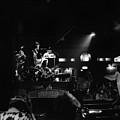 Sun Ra Arkestra At The Red Garter 1970 Nyc 20 by Lee Santa