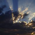 Sun Rays by Jill Reger