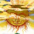 Sun1 by Anthony Burks Sr
