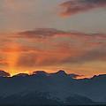 Sunbeam by Rick  Monyahan